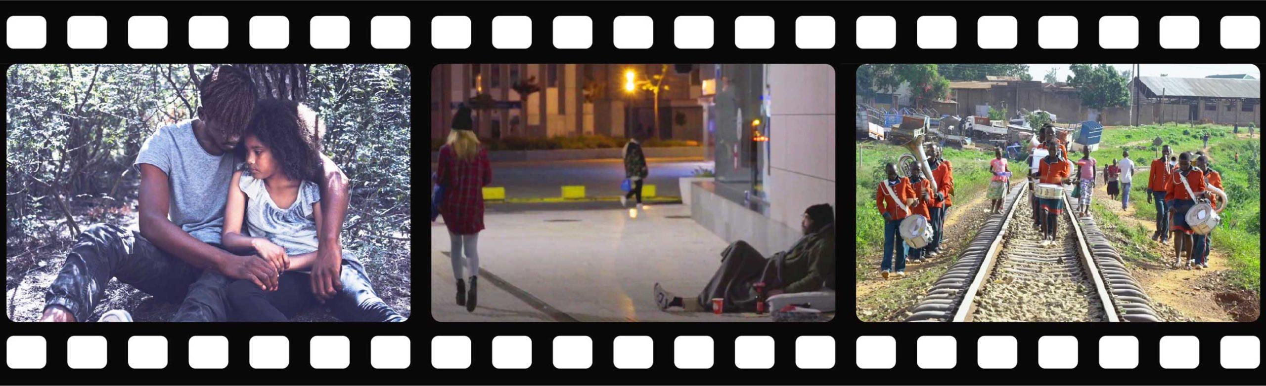 Homeless Film Festival 5