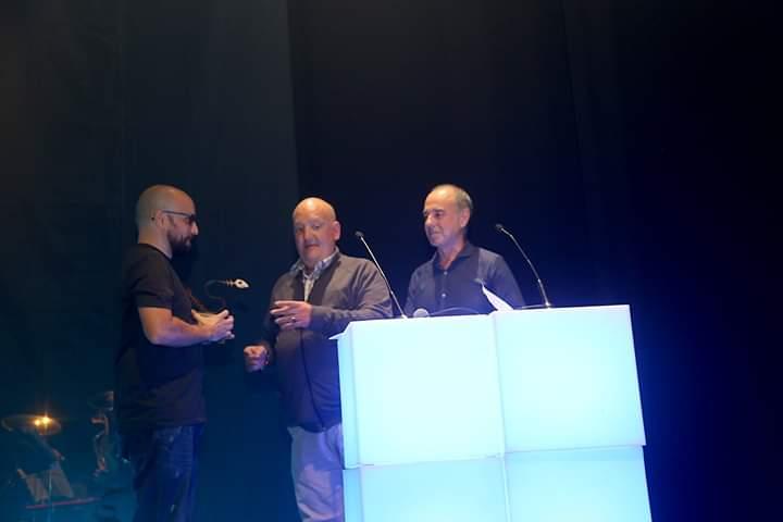 2019_Entrega Premio Kalean